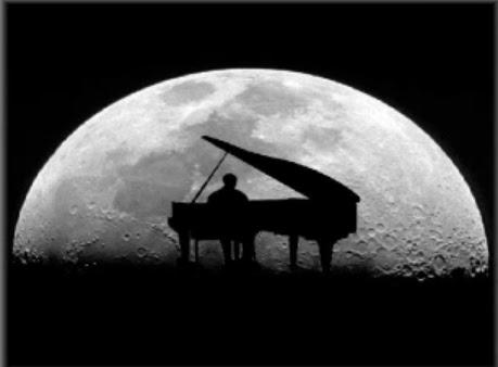 Serenata al chiaro di luna arte e classica il mondo di orsosognante - Il giardino al chiaro di luna ...