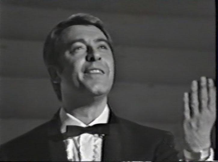 cantanti italiani anni 50 e 60